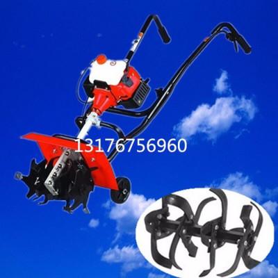 式微耕机新型农业机械农业新机械小型农业机械机械