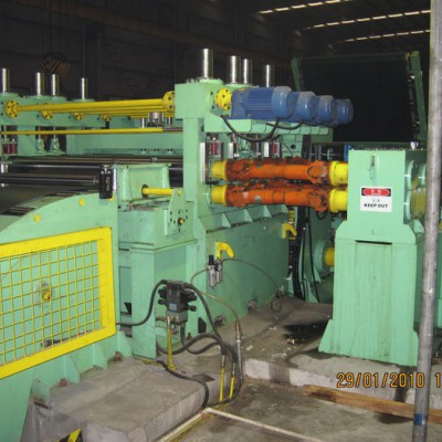 订造整平机械 校平机械 开平机械 平直机械 矫平机械 佛山市钲锃机械
