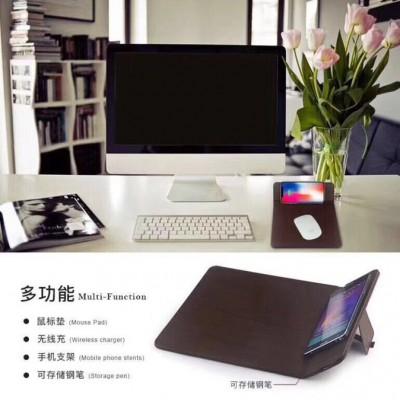鼠标无线充电器   新款上线无线充电器   苹果手机无线充电器