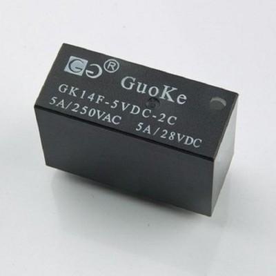 继电器 电磁继电器 功率继电器 GUOKE 国科 直流电磁继电器 交流电磁继电器 265