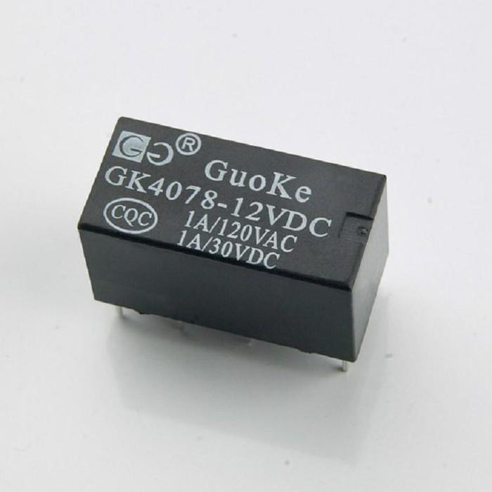 继电器 电磁继电器 功率继电器 GUOKE 国科 直流电磁继电器 交流电磁继电器 217