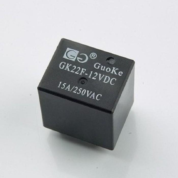 继电器 电磁继电器 功率继电器 GUOKE 国科 直流电磁继电器 交流电磁继电器 231 普通继电器