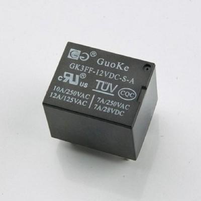 电磁继电器 继电器 电磁继电器 功率继电器 GUOKE 国科 直流电磁继电器 交流电磁继电器 238