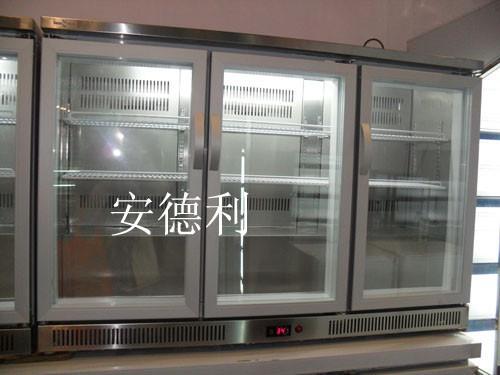 供应安订做上海饮料柜多门饮料柜  饮料柜图片