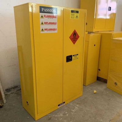 化学品危险品柜 大型危险品柜 实验样品柜