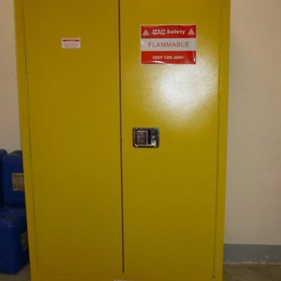 危险品柜-化学品柜-防暴器材柜厂家定做