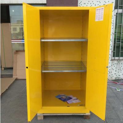 易制爆化学品存储柜 易燃易爆化学品储存柜 易燃化学品安全柜可定做