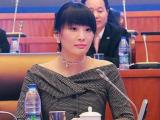 征婚:宗馥莉,宏胜饮料集团总裁